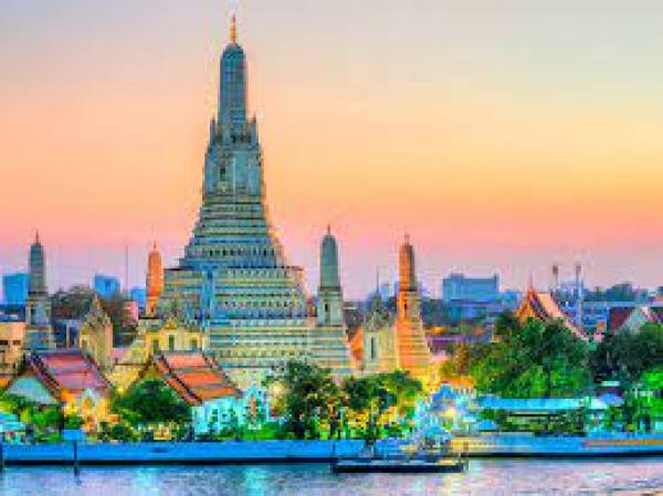 The Odds of Legalizing Gambling in Thailand