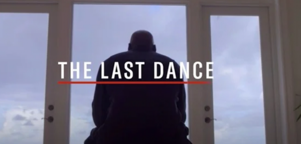 How To Bet On ESPN's 'The Last Dance'