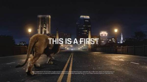 MGM Springfield: 'This is a First' Campaign Launches