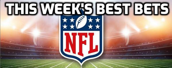 NFL Week 13 Best Bets