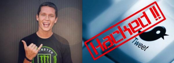 Trevor 'TmarTn' Martin to Issue Statement on CS:GO Lotto Fiasco: 'TmarTn' Twitter Hacked