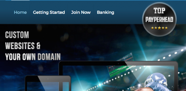 Top Pay Per Head Offers Great Sportsbook Services With Low Prices