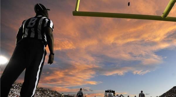 Super Bowl 51 Total Touchdowns, Field Goals Betting Prop