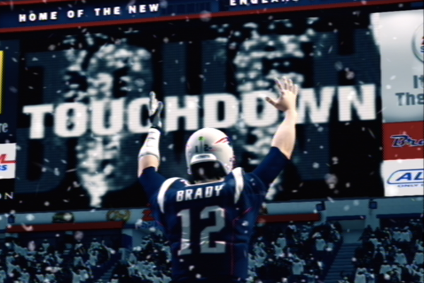 Super Bowl LI Touchdown Props