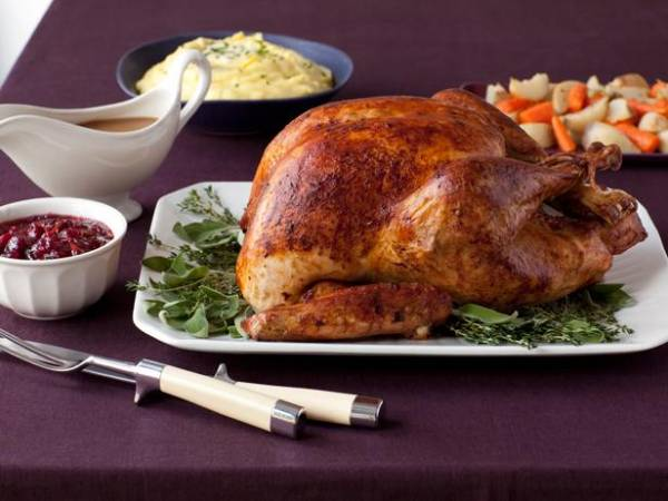 NFL Thanksgiving Day Special | Let's Talk Turkey