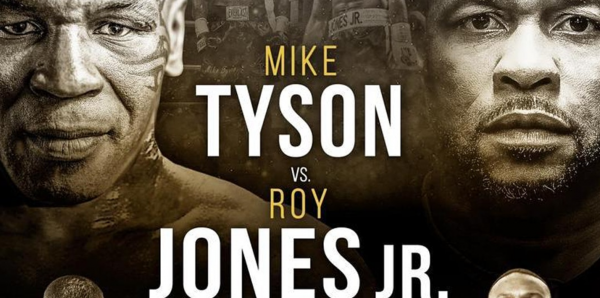 Where Can I Watch, Bet the Mike Tyson Vs. Jones Jr. Fight From San Antonio