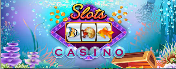 A Million Reasons To Love Underwater Slot Machines