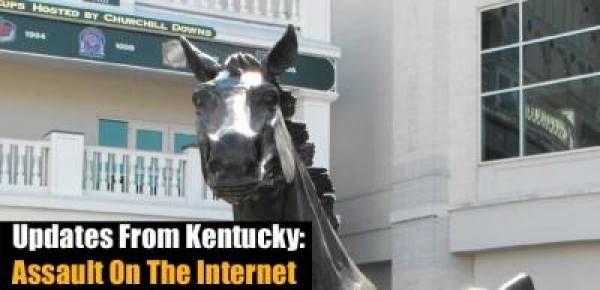 Kentucky Online Gambling Domains