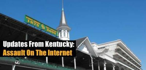 Kentucky Online Gambling