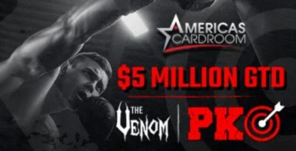 ACR Cancels MOMOMO PKO Series but $5 Million Venom Still On