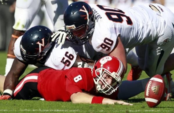 Virginia Tech vs. Georgia Tech Thursday Night NCAA Football Pick