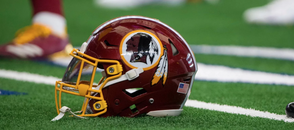 Where Can I Bet the Washington Redskins New Name Online From My State