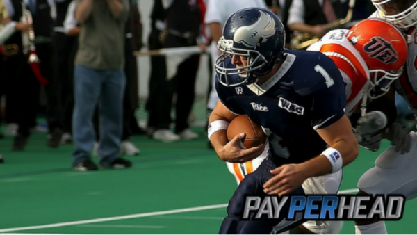 5 NCAAF Parlay Picks Online Bookies Should Promote