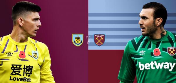 West Ham v Burnley Tips, Betting Odds - Wednesday 8 July