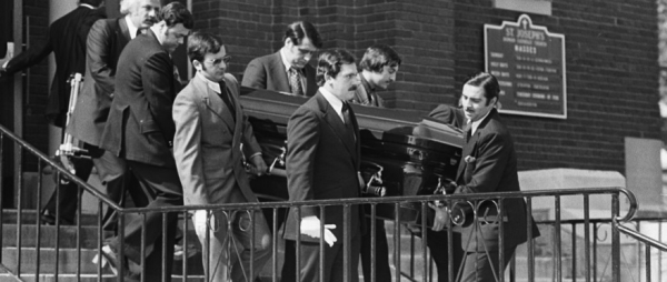 What Killed the Mob in Western New York?