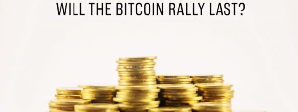 Bitcoin Is The 'Most Crowded' Investment In The World