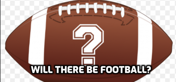 Will There Be College Football This Fall?  Live Coverage