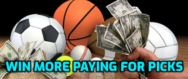 Win More By Paying for Picks