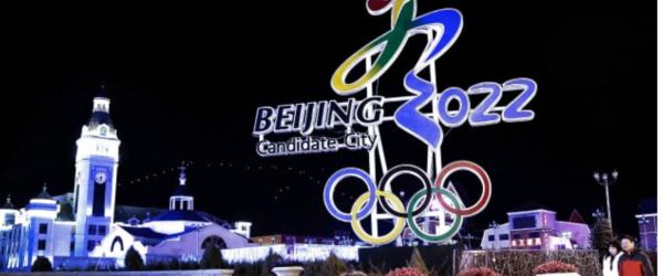 Betting Odds for China Winter Olympics Boycott