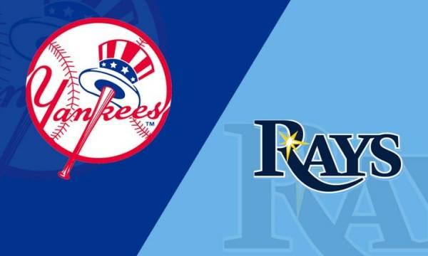 Yankees-Rays Series Odds - 2020 MLB Playoffs