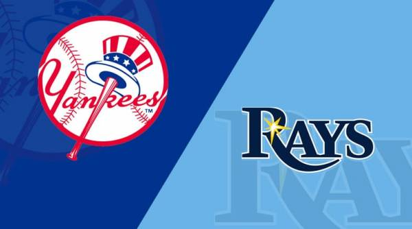 Today's Top Bets - April 10, 2021: Yankees @ Rays