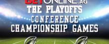 2019 NFC Championship Betting Preview: Rams-Saints