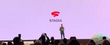 Google Introduces New Gaming Platform Stadia