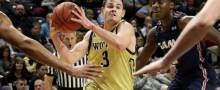 Wofford a $9K Value for Bettors This Season