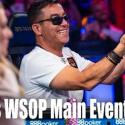 Hossein Ensan Wins the 2019 WSOP Main Event and $10 Million