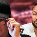 What Time is the 2nd Round of the Hellmuth Negreanu Duel?