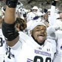Northwestern Cracks Top 25 Rankings Heading Into Week 12 - Latest Betting Odds