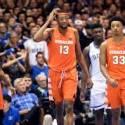 Bettor vs. Bookie April 23 - The Syracuse Orange