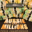 Bryn Kenney Wins 2019 Aussie Millions Main Event After Three-Way Deal