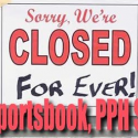 What Are the Odds of Your Sportsbook or PPH Shop Staying in Business?