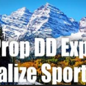 Proposition DD Sports Betting Question Will Appear on Colorado Ballot in November