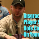 """Disgraced Poker Pro Mike Postle Sued: """"Our Hole Cards Were on Your Phone!"""""""