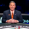 Reactions Pour in From All Over Poker World to News of Mike Sexton Terminal Illness