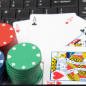 Online Poker Tournament Strategy Guide : 5 Tips to Win Big by Betting Small Stakes