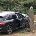 Kidnapped 5Dimes Owner Vehicle Found Intentionally Crashed by Perpetrators