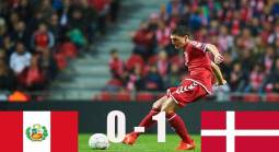 2018 FIFA World Cup Betting and the 1-0 Score