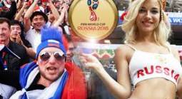 2018 World Cup Betting Tips - 18 June