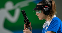 What Are The Odds to Win - 25m Pistol Women's Final - Shooting - Tokyo Olympics