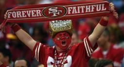 Line on the Panthers 49ers Game Week 8