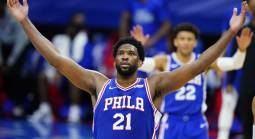 NBA Betting April 25 – Philadelphia 76ers at Milwaukee Bucks