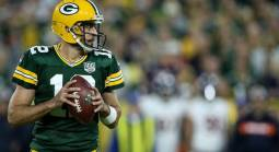 Bet the Green Bay Packers at Redskins Week 3 - 2018: Latest Spread, Odds to Win, Predictions, More