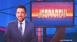 Aaron Rodgers Jeopardy Host Prop Bets