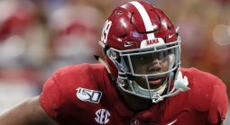 CFB Betting – Mississippi State Bulldogs at Alabama Crimson Tide