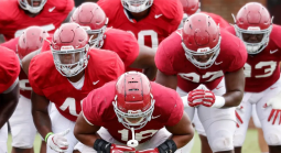 CFB Betting – Alabama Crimson Tide at Tennessee Volunteers