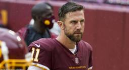 Bet on Alex Smith Next Team
