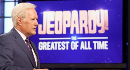 Odds for Trebek's Replacement on Jeopardy! Favor Ken Jennings